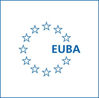 Become a member of EUBA