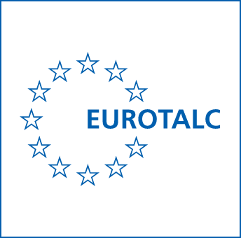 Become a member of EUROTALC